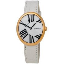 Eberhard & Co. Ladies Gilda 18K Rose Gold Watch – 60067.02CP