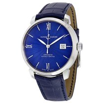 Ulysse Nardin San Marco Classico Blue Dial Automatic Men's...