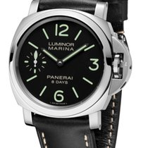 Panerai Luminor Marina 8 Days (New Fullset)