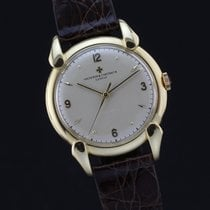 Vacheron Constantin 321322 OVERSIZED gold vintage