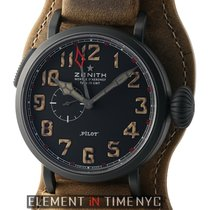 Zenith Pilot Pilot Type 20 GMT Limited Edition 1903