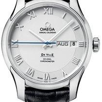 Omega De Ville Co-Axial Annual Calendar 431.13.41.22.02.001