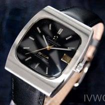 Omega Constellation Men Vintage Swiss Made Chronometer...