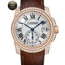 Cartier - CALIBRE 38 MM