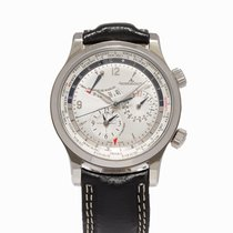 Jaeger-LeCoultre World Geographic, Ref. 146.8.32.S, c.2012