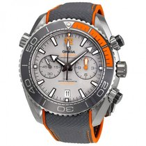 Omega CO-AXIAL MASTER CHRONOMETER CHRONOGRAPH 45.5 MM