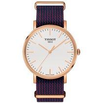 Tissot T-Classic Everytime Medium 38mm T109.410.38.031.00