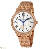Jaeger-LeCoultre Rendez-Vous Rose Gold Women's Watch