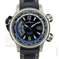 Jaeger-LeCoultre Master Compressor Extrem W-Alarm Times Of...