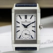 Jaeger-LeCoultre Q3908420 Reverso Tribute Duoface SS (25443)