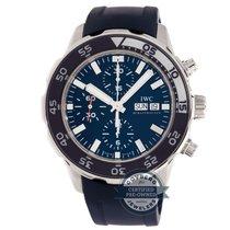IWC Aquatimer Chronograph IW3767-11