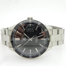TAG Heuer Carrera Date Automatic WV211M-0 Calibre 5 S. Steel ...