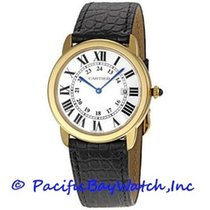 Cartier Ronde Solo W6700455 Pre-Owned