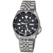Seiko Divers Skx007k2 Watch
