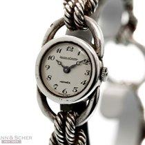 Jaeger-LeCoultre HERMÈS Vintage Ladys Watch Plus Bracelet 925...