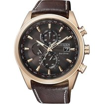 Citizen Eco-Drive AT8019-02W Men's watch