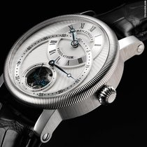 Benzinger Regulateur white