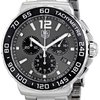 TAG Heuer Formula 1 Chronograph Grey Dial Mens Watch CA...