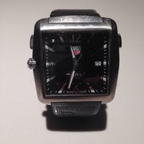 TAG Heuer Professional Golf Watch by Tiger Woods
