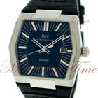 IWC Vintage Da Vinci Automatic, Black Dial - Stainless Steel...