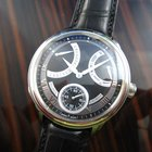 Maurice Lacroix MASTERPIECE CALENDRIER REF.MP 7268 w/BOX,TAG