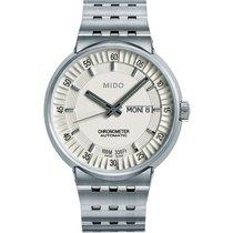 Mido All Dial Gent Automatik Chronometer M8340.4.B1.1