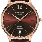 Certina DS Dream Damenuhr C021.810.36.297.00