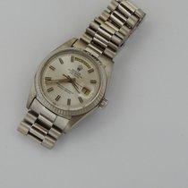 Rolex Day Date 1803 Wide Boy Dial