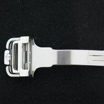 Baume & Mercier folding clasp