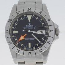 Rolex Explorer REF 1655 Steve McQueen Full Set LC 100 WEMPE