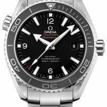 Omega Seamaster Planet Ocean Men's Watch 232.30.42.21.01.001