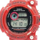 Casio G-shock Frogman Dolphin Whale Solar Mens Watch Gw203k...