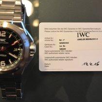 IWC Dual Time