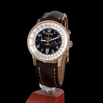 Breitling Montbrillant 1903 Rose Gold Automatic Limited Edition