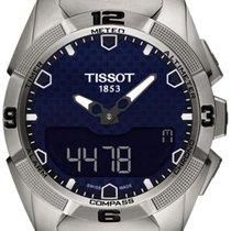 Tissot T-Touch Expert Solar Herrenuhr T091.420.44.041.00