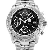 TAG Heuer Watch Link CT2111.BA0550