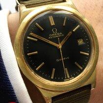 Omega Original Omega Geneve automatic automatik watch with date
