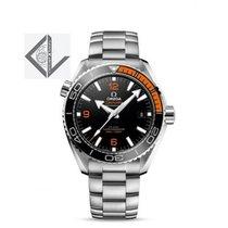 Omega Planet Ocean 600 M Omega Co-axial Master Chronometer -...