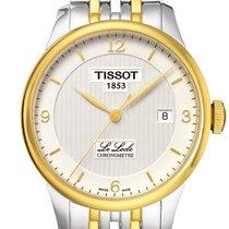Tissot Le Locle Automatic Chronometer T006.408.22.037.00