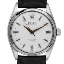 Rolex Oyster Perpetual Stahl Automatik Chronometer 34mm...