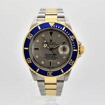 Rolex Submariner Date Serti Dial