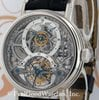 Breguet 3355PT Classique Tourbillon, Platinum
