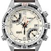 Timex Expedition Flyback Chrono Herrenuhr T49866 Kompassuhr IQ...