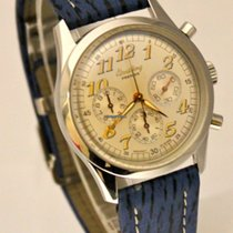 Breitling Navitimer Premier Automatic Chronograph Watch A40035