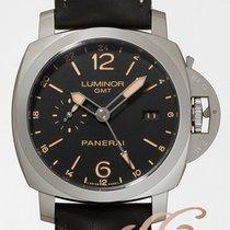 パネライ (Panerai) ルミノール1950 3DAYS GMT PAM00531 Liminor 1950
