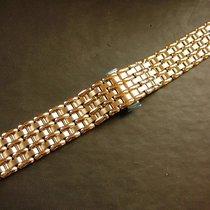 Maurice Lacroix Bracelet 19 mm Omega De Ville, IWC Portofino...