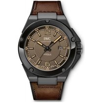 IWC Ingenieur Automatic AMG Black Series Ceramic incl 19% MWST