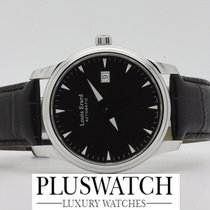 Louis Erard Heritage Automatic 69257 AA02 2012 0021