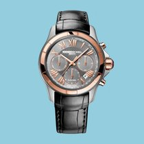Raymond Weil Parsifal Roségold/Stahl