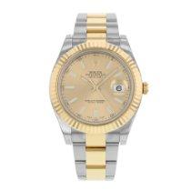 Rolex Datejust II 116333 CHIO (11879)